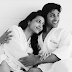Ruslaan Mumtaz & wifey Nirali Mehta's cozy bed clicks on their anniversary are just too adorable.
