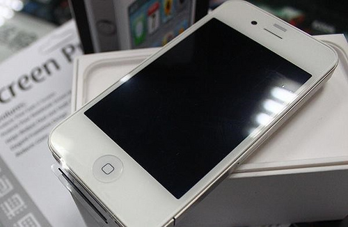 Apple Iphone S Glab