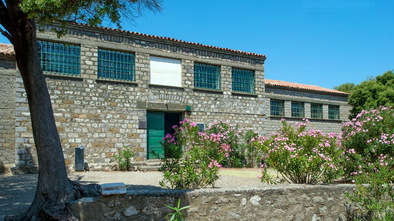 1,6 εκατ. ευρώ για την αναβάθμιση και επαναλειτουργία του Αρχαιολογικού Μουσείου Σαμοθράκης