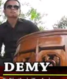 Download Lagu Demy Mp3 Terbaru dan Terpopuler Full Album