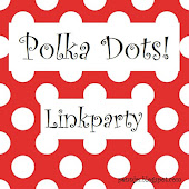 Linkparty Polka Dots
