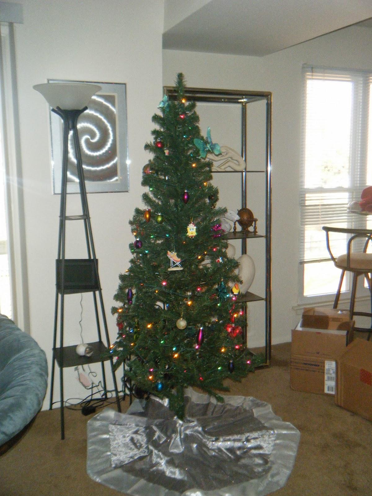 Christmas Before Thanksgiving? No Thanks! | Back Home Again ...