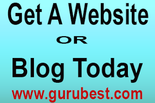 Create a Website Or Blog For Your Personal Or Business Use