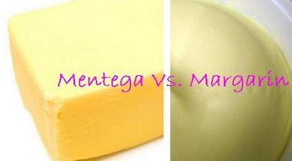 3 Perbedaan Dasar Mentega Dan Margarine