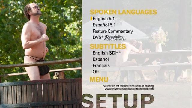 Locura en el Paraíso DVDR NTSC Español Latino Descargar 2012