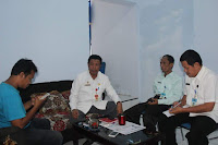 86 Perusahaan Terdaftar Secara Legal di Disnaker Kota Bima
