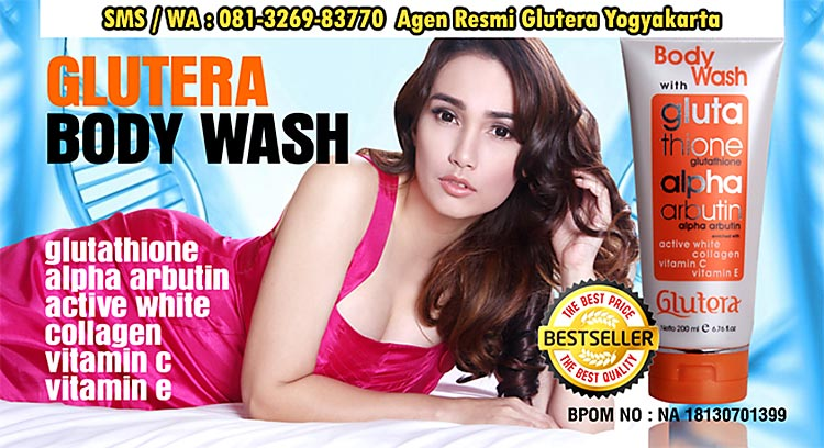 glutera jogja body wash