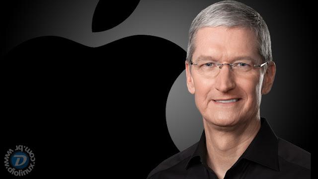 FBI quer ajuda da Apple para hackear iPhone