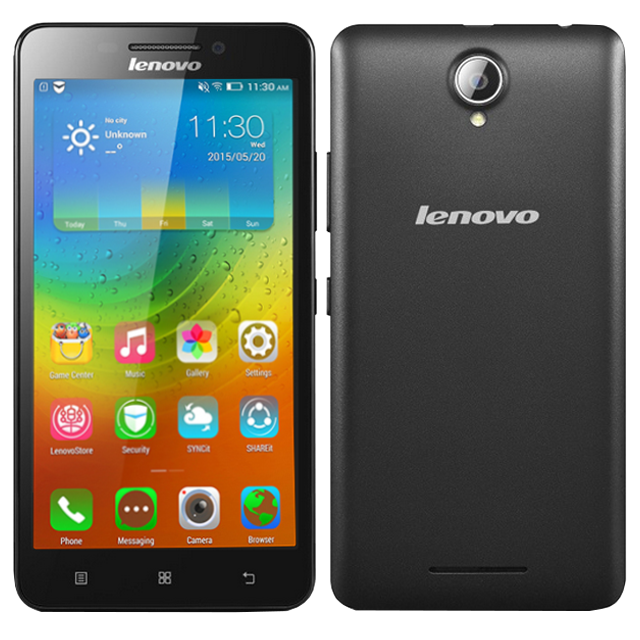 How to Root Lenovo A5000 Without PC Easily - Root All Lenovo Mobile