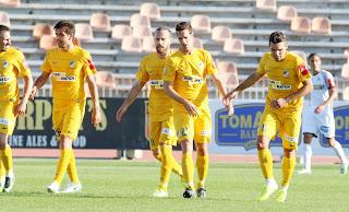LIVE: ΔΟΞΑ 0-2 ΑΠΟΕΛ, Κύπελλο Κύπρου coca cola