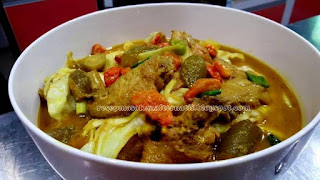 Resep Tongseng Ayam Cabe Gendot Enak Pedas