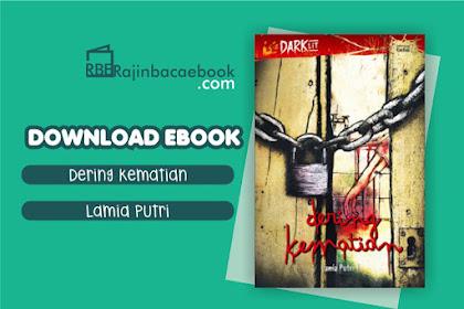 Download Novel Dering Kematian by Lamia Putri D. Pdf