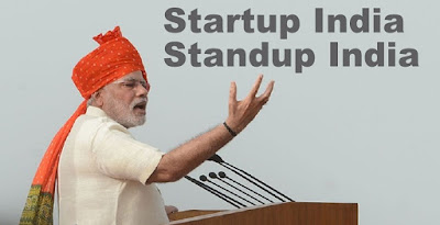 Stand Up India - Cheap Business Loan