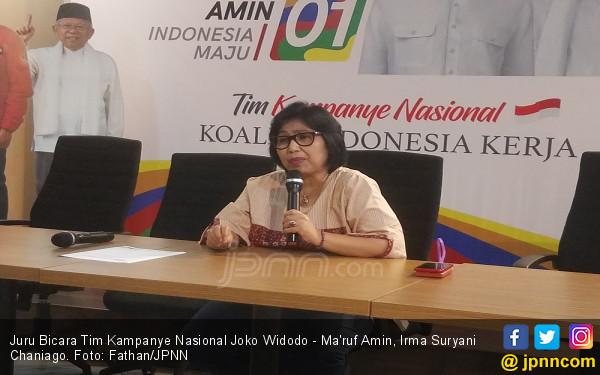 Prabowo - Sandi Boikot Metro TV, Kubu Jokowi Bilang Begini