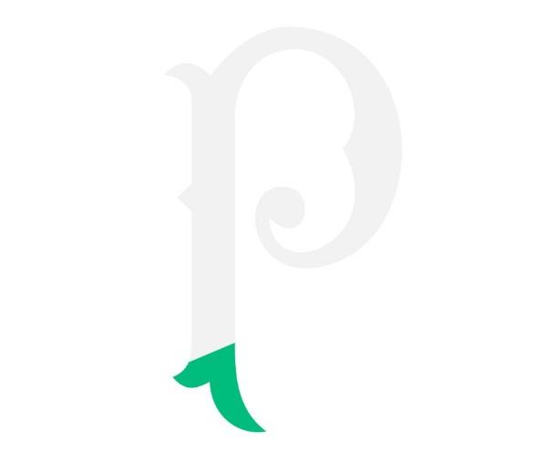 584724f5f59e5 Escudo do Palmeiras perde o verde em campanha de preservação ~ FutGestão