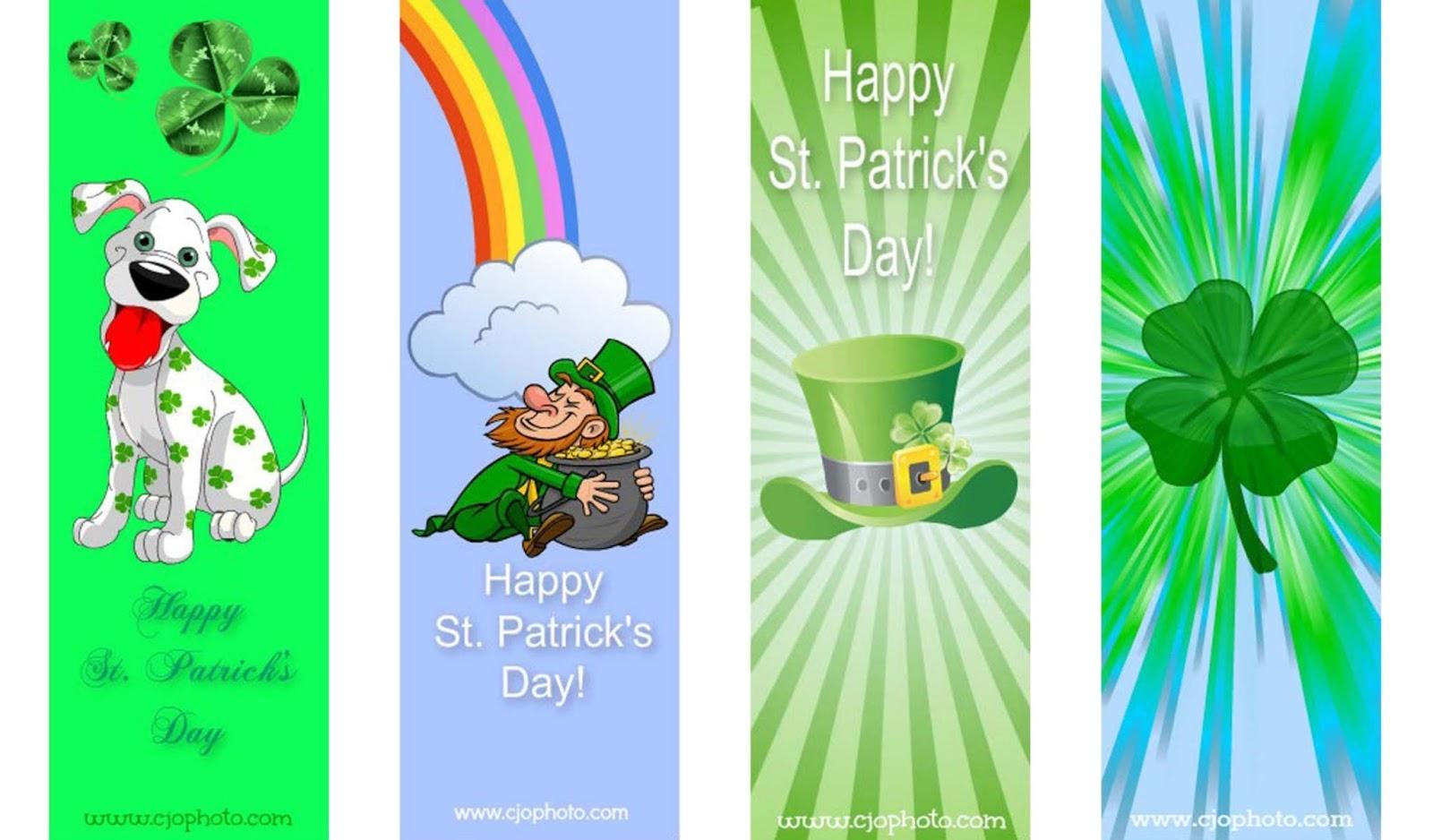 List St Patrick S Day Food