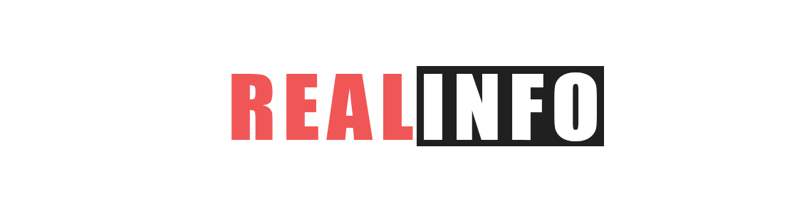 A Blog About Real Info Only - Realinfo.in
