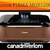 Canon PIXMA MG8120B Printer Driver Downloads - For Mac, Windows And Linux