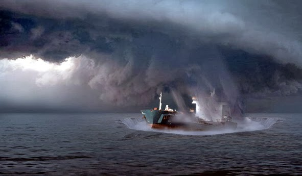 bermuda triangle ship sunk