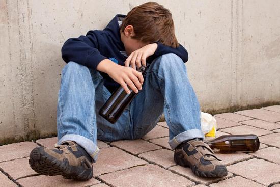 В Башкирии приняли закон о профилактике подростковой преступности
