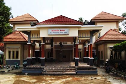 Visi dan Misi Perpustakaan Desa Majasari