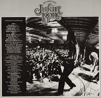 Jukin' Bone (1972) Way Down East LP