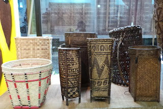 Kerajinan Tangan Kalimantan Timur, Wujud Warisan Budaya Nusantara