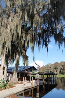 Cypress Isle Ramp