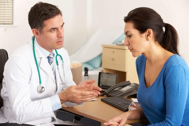 Jasa Konsultasi Kesehatan Terpercaya