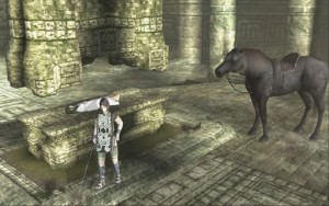 Shadow of the Colossus HD Demo PS3 Site: Jogo Sem Vírus