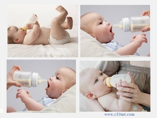 Tiêu chí lựa chọn sữa canxi chuẩn nhất hiện nay www.c10mt.com