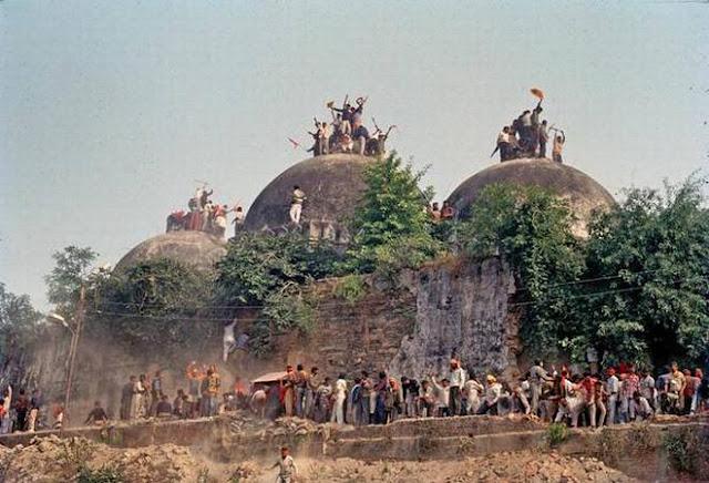 अयोध्या विवाद पर सुप्रीम कोर्ट में नियमित सुनवाई आज से शुरू