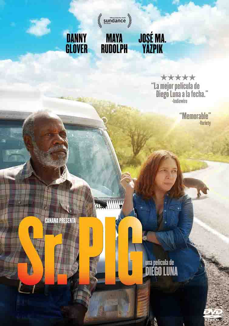 Sr. Pig Torrent – WEB-DL 720p e 1080p Dual Áudio Download