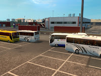 Trafic Pack BusId v1.0 spesial Asian Game by omchan