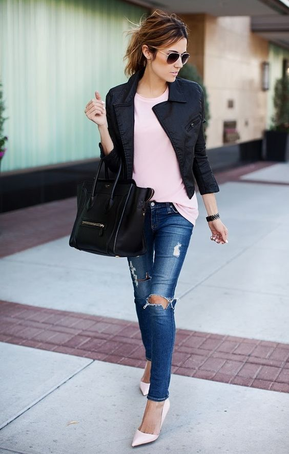Jackets To Wear Right Now