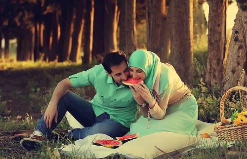 Sebarkan!! Ini Larangan Islam Saat Berhubungan Intim Dengan Pasangan