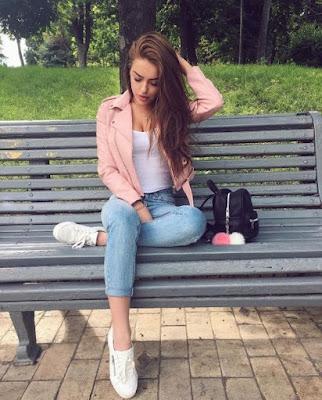 Outfits Juveniles y Casuales para Adolescentes