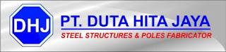 Lowongan Kerja Terbaru Bekasi PT. Duta Hita Jaya (DHJ) Tambun Selatan