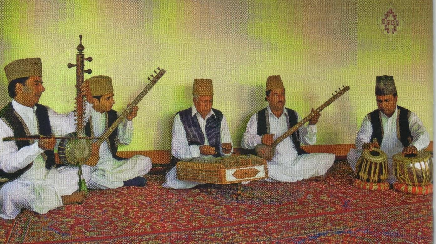 Srinagar incontri