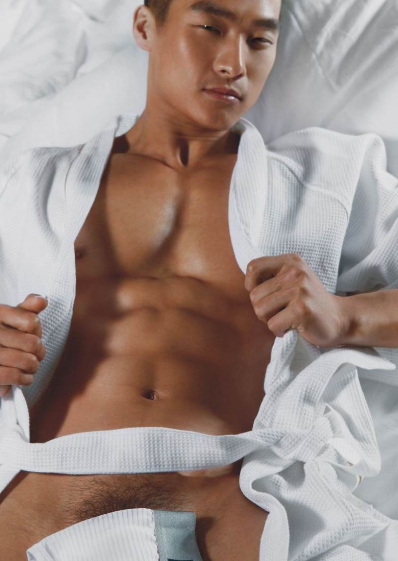 Asian Male Blogs 3