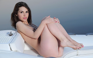 辣妹 - Sexy Naked Girl - Vana L - 2