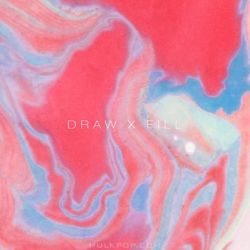 HWAJA – Draw And Fill – Single