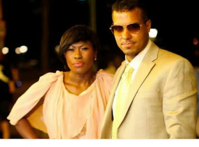 Trouble! Uche Jombo's marriage to Kenny Rodriguez packs up? (Shocking details)