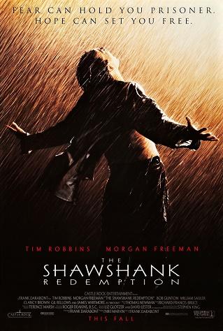 Trại Giam Shawshank - The Shawshank Redemption
