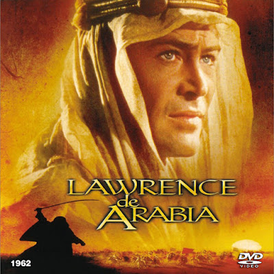 Lawrence de Arabia - [1962]