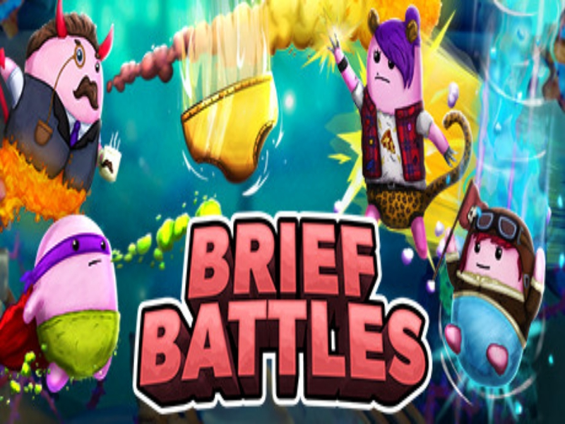 Download Brief Battles Game PC Free on Windows 7,8,10