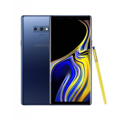 Sasmung Galaxy Note 9 India Launch