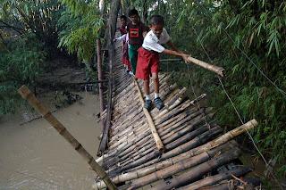 jembatan kangenan