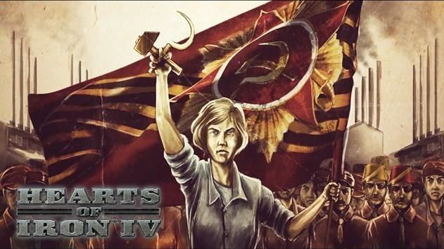 Hearts of Iron 4 mods - KAISERREICH