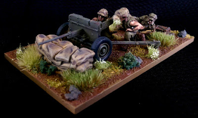28mm USMC anti tank gun